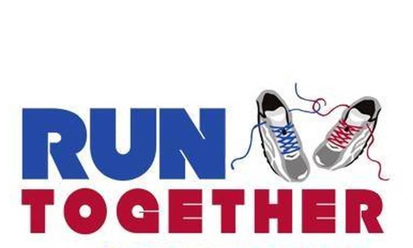 """Το Run Together στηρίζει την """"Κιβωτό του Κόσμου"""""""