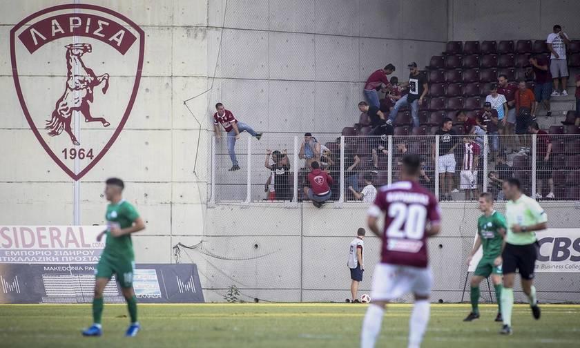 Τιμές Champions League στη Λάρισα - Στα 25 ευρώ τα εισιτήρια με Παναιτωλικό