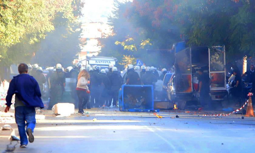Η Αστυνομία δεν θέλει να πηγαίνει στην Τούμπα