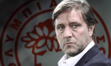 Μαρτίνς: «Δεν είμαι ο προπονητής των πολλών αλλαγών»