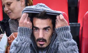 Γιατί έκανε προσφυγή κατά της ΑΕΚ ο Λάζαρος