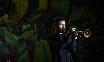 Stelios Chatzikaleas Quartet και Mediterranean Jazz Ensemble στα 53α Δημήτρια