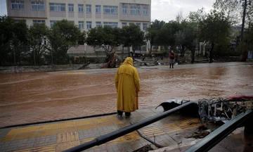 Πλημμύρες Μάνδρας: Περισσότερα από 10 άτομα καλούνται από τον εισαγγελέα ως ύποπτοι