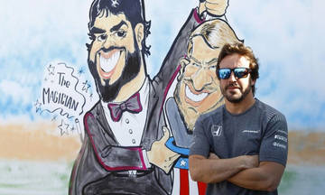 F1: Πήρε αυτό που άξιζε ο Alonso στην F1;