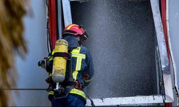 Νεκρός πυροσβέστης στο Σιδηρόκαστρο