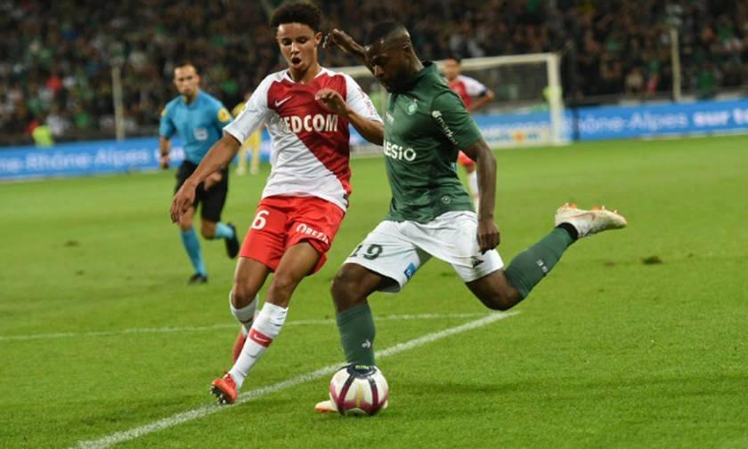 Ligue 1: Παραπαίει η Μονακό