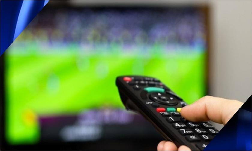 Τέσσερα μεγάλα ντέρμπι σήμερα στην TV - Σε ποια κανάλια θα τα δούμε