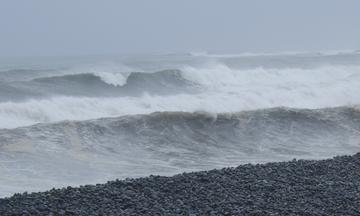 (Live) Μεσογειακός κυκλώνας: Φτάνει Αττική ο «Ζορμπάς» - Σε λίγες ώρες στις Κυκλάδες