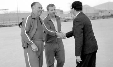 Σαν σήμερα:  Ο Μαγυάρος που συνέδεσε το όνομά του με μια χρυσή εποχή του Ολυμπιακού