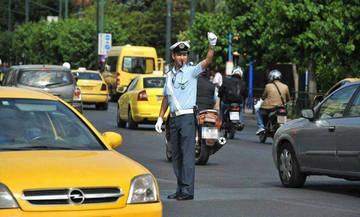 Αθήνα - κέντρο: Δεν ισχύουν οι αυριανές, προγραμματισμένες κυκλοφοριακές ρυθμίσεις