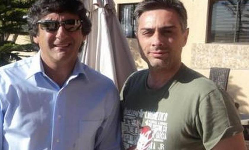 ΕΠΙΣΗΜΟ: Επικεφαλής ο Περπερίδης στον ΣΚΑΙ, Τσώχος την εκπομπή, μεταγραφή από ΜΕΓΚΑ