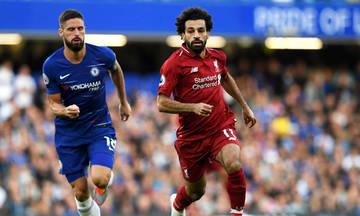 Premier League: Πρώτη απώλεια για την Λίβερπουλ-συγκάτοικος με την Σίτι