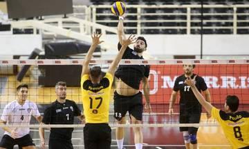 Ο ΠΑΟΚ νίκησε την Κομοτηνή 3-0 στην πρεμιέρα του Λιγκ Καπ Νίκος Σαμαράς