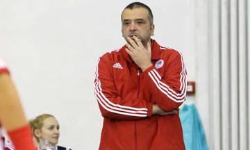 Κοβάτσεβιτς: «Δυνατή εμπειρία για εμάς, αύριο θα είμαστε καλύτεροι»