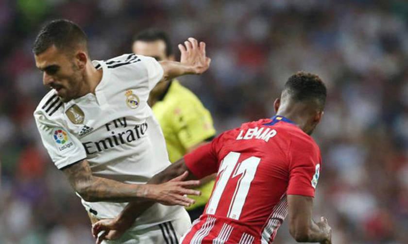 La Liga: Στο μηδέν το ντέρμπι της Μαδρίτης