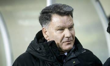 Χείμαρρος Κούγιας: «Να μην ξαναπατήσουν στο γήπεδο, λευτεριά στη Βόρεια Μύκονο»