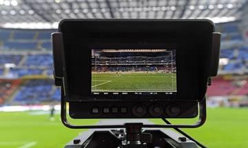 Ολυμπιακός - ΠΑΟΚ και άλλα τρία ματς - Σε ποια κανάλια θα τα δείτε, ποιοι δημοσιογράφοι περιγράφουν