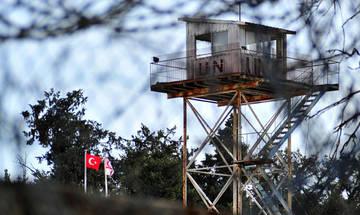 Σύλληψη δύο Ελληνοκυπρίων από τον τουρκικό κατοχικό στρατό