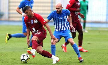 Πρεμιέρα Γ΄ Εθνικής: Ο Εθνικός 3-1 την Προοδευτική (όλα τα αποτελέσματα)