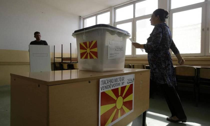 ΠΓΔΜ: Χαιρετίζει το αποτέλεσμα του δημοψηφίσματος το Στέιτ Ντιπάρτμεντ