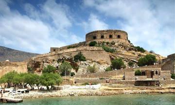 Φρούριο Σπιναλόγκας: Στον δρόμο ένταξης στα Μνημεία της Unesco