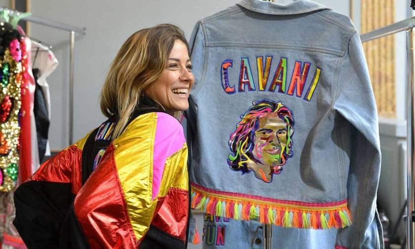Η Παρί Σεν Ζερμέν πρωταγωνίστρια στην εβδομάδα μόδας στο Παρίσι (pics)