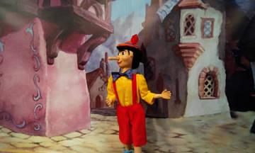 Οι περιπέτειες του «Πινόκιο», από το Θέατρο Μαριονέτας Γκότση συνεχίζονται!