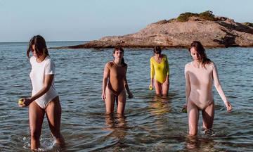 «Τα τέσσερα κοριτσάκια» επιστρέφουν στο Tempus Verum – Εν Αθήναις