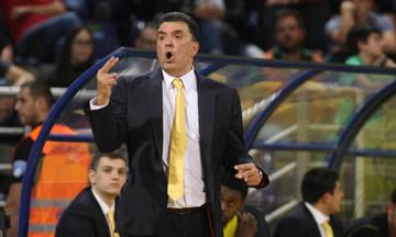 Αγγέλου για νέο πρωτάθλημα Basketleague: «Θα διεκδικήσουμε ό,τι μας αναλογεί»