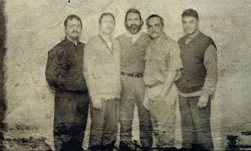 «Οδός Αβύσσου, αριθμός 0» του Μενέλαου Λουντέμη στο Olvio Theater