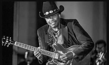Πέθανε ο κιθαρίστας Otis Rush
