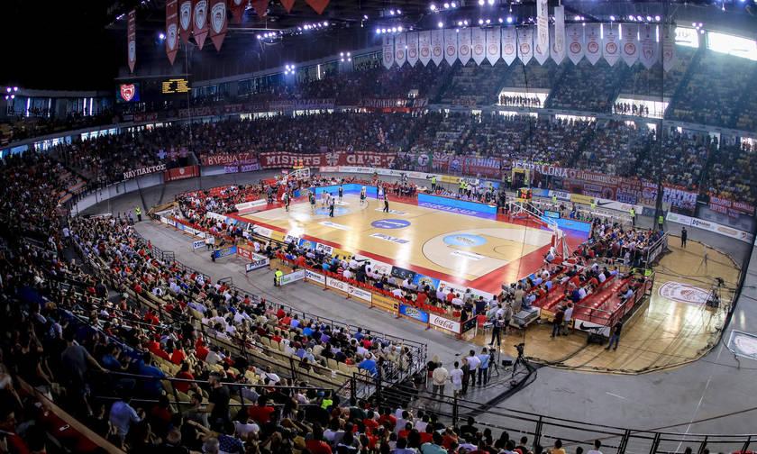 Ανακοίνωση της ΚΑΕ Ολυμπιακός για τα εισιτήρια με τον Χολαργό