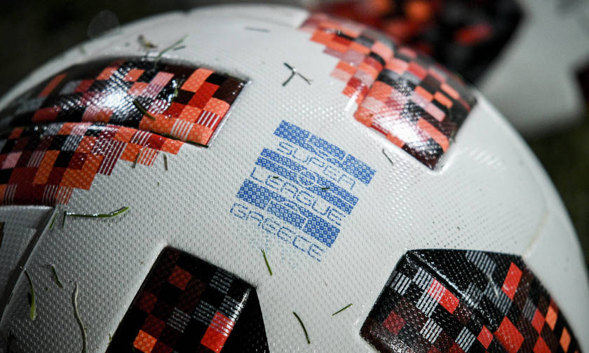 Super League: Το πρόγραμμα της 6ης αγωνιστικής (6-7-8/10)