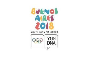 Η ελληνική αποστολή για τους Ολυμπιακούς Αγώνες Νέων