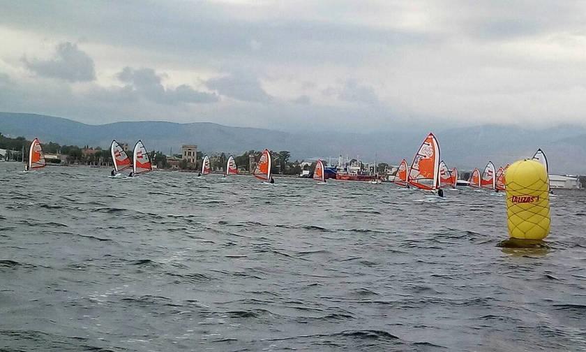 Ιστιοπλοΐα: Το Πανελλήνιο Πρωτάθλημα BUG