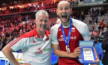 Παγκόσμιο Πρωτάθλημα Βόλεϊ: MVP ο τρομερός Μπαρτόζ Κούρεκ (pic)