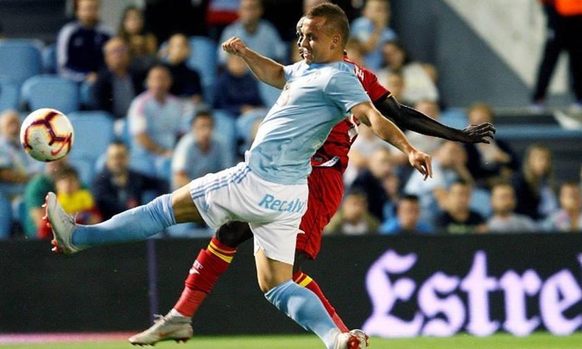 La Liga: Ισοπαλία στο «Μπαλαΐδος»