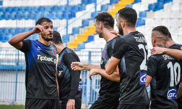 Πανιώνιος: Ροτέισον με ΑΕΛ στο Κύπελλο