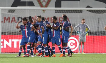Primeira Liga: Πρώτη νίκη για Άβες με χατ-τρικ του Βίτορ Γκόμες