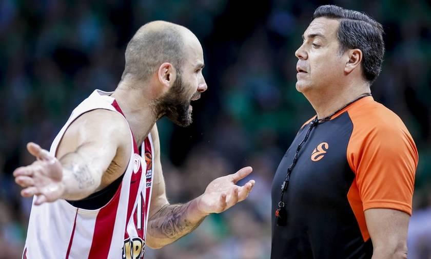 Oι αλλαγές στους κανονισμούς στην EuroLeague