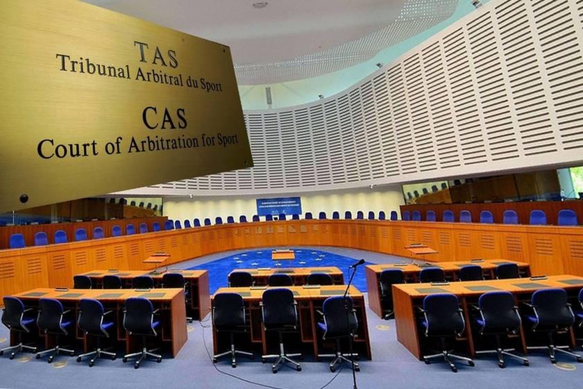«Χαστούκι» στο CAS από το Ευρωπαϊκό Δικαστήριο Ανθρωπίνων Δικαιωμάτων. Τι αλλάζει...