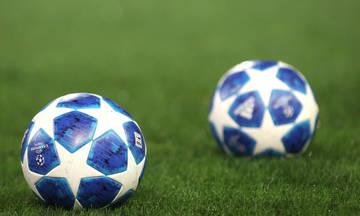 Champions League: Όλα τα γκολ της Τρίτης (2/10) (vids)