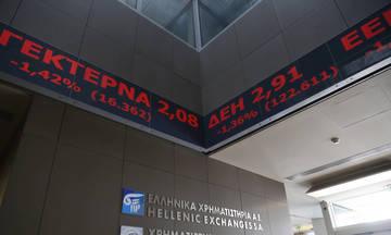 «Βουτιά» στο Χρηματιστήριο - Μεγάλες απώλειες για τις τράπεζες