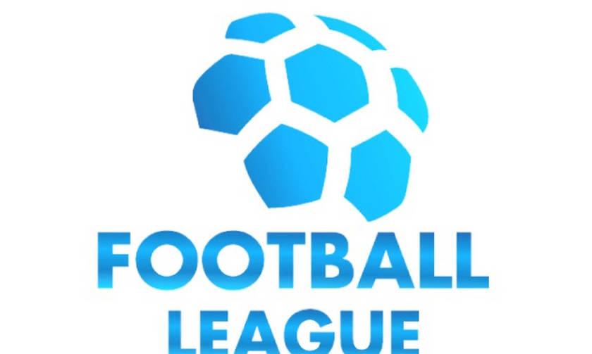 Η κλήρωση του πρωταθλήματος της Football League