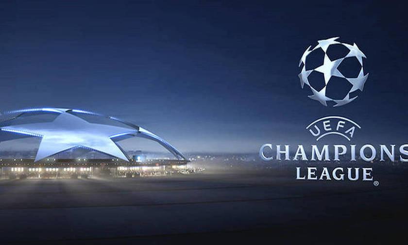 Champions League: Όλα τα γκολ της Τετάρτης (3/10) (vids)