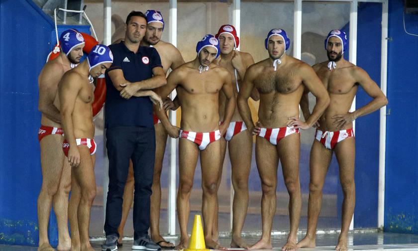 Πόλο: Η απορία των Ισπανών για τον Ολυμπιακό!