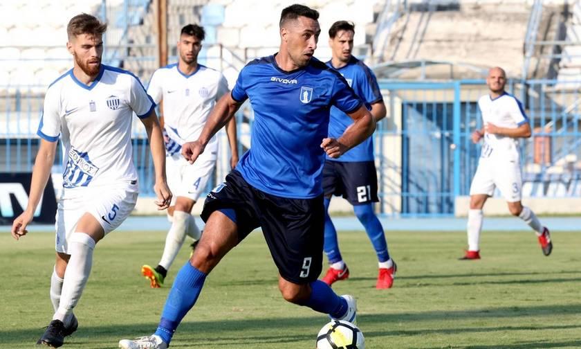 Κύπελλο Ελλάδας: Θύελλα (3-0) ήταν ο Ηρακλής