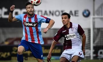 Κύπελλο Ελλάδας: Ο Πανιώνιος υπέταξε 2-0 την ΑΕΛ (vid)