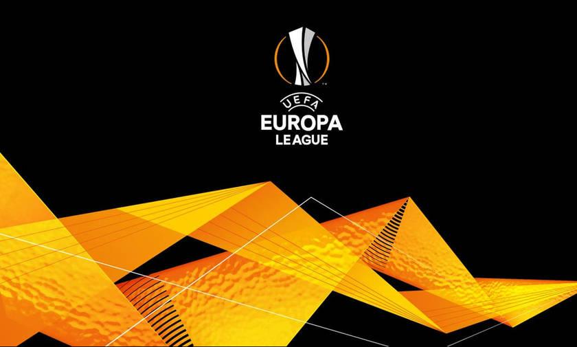 Europa League: Τα ματς της δεύτερης αγωνιστικής και τα κανάλια που θα τα μεταδώσουν