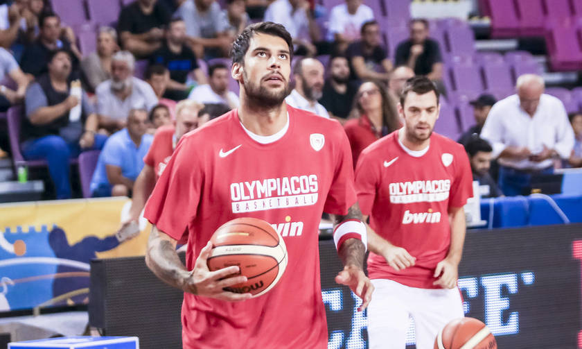 Ολυμπιακός - Χολαργός: Σε ποιο κανάλι θα δούμε το ματς